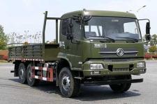 东风牌DFV2163GP6D1型越野载货汽车