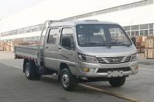 欧铃单桥货车91马力1235吨(ZB1034ASC3L)