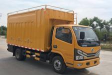 國六東風吸污凈化車,渣液分離,化糞池污水池處理車