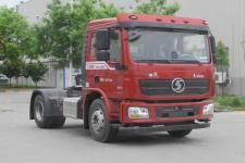 陜汽牌SX4139LA1Q1型牽引汽車
