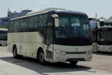 9米|24-40座金旅纯电动客车(XML6907JEVJ0)