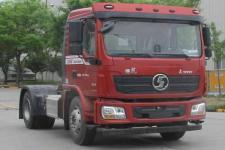 陜汽單橋牽引車245馬力(SX4139LB1Q1)