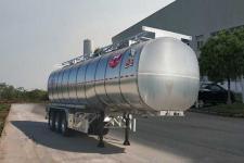 陕汽牌SHN9400GPGP420型普通液体运输半挂车图片