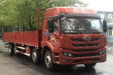 解放前四后六平头柴油货车284马力20205吨(CA1310P1K2L7T10E6A80)