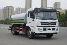 新东日牌YZR5161GSSE6型洒水车