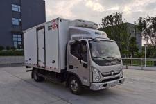 國六冷藏車廠家特價促銷