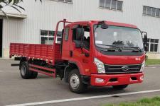 南骏单桥货车170马力7200吨(NJA1120QDF42A)