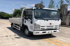庆铃(繁体)单桥货车150马力1735吨(QL1049NBHA)