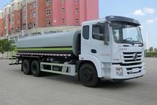 虹宇牌HYS5253GPSE6型綠化噴灑車