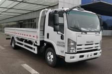五十铃单桥货车151马力4285吨(QL1080AKMA)