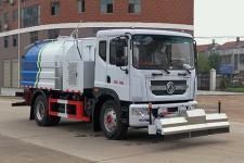 虹宇牌HYS5160GQXE6型清洗车(HYS5160GQXE6清洗车)(HYS5160GQXE6)