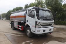 润知星牌SCS5121GYYEQ6型运油车
