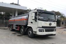 專威牌HTW5261GYYS6C型運油車