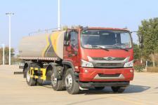 福田前四后四20吨绿化喷洒车品牌上线(KLF5240GPSB6绿化喷洒车)