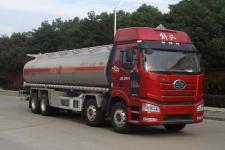 天威缘牌TWY5321GYYC6L型铝合金运油车