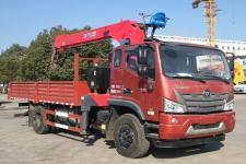 随车起重运输车(SDS5160JSQB6随车起重运输车)(SDS5160JSQB6)