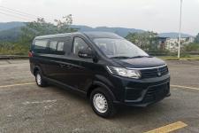 北京牌BJ6490DMN5XBEV型纯电动多用途乘用车