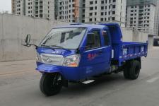 時風牌7YPJZ-17100PDS1型自卸三輪汽車圖片