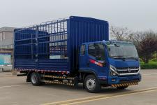 凯马牌KMC5121CCYA390DP6型仓栅式运输车