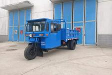 双峰牌7YPJZ-17100D型三轮汽车