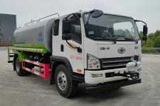 程力CLW5160GPSCDP綠化噴灑車