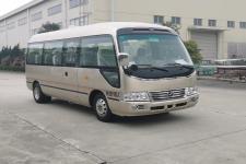 大马牌HKL6602D6H型客车