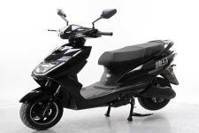 捷马牌JM600DQT-3型电动两轮轻便摩托车