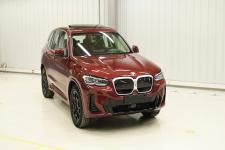 4.7米宝马BMW6475ADEV纯电动多用途乘用车