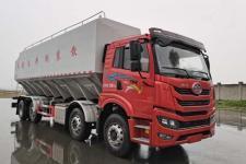 日途牌HTY5310ZSLCA6型散装饲料运输车