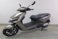 五星钻豹牌ZB1200DT-16A型电动两轮摩托车