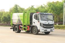KLF5121ZZZE6型自裝卸式垃圾車