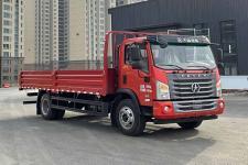 大运单桥货车165马力6800吨(DYQ1121D6AB)