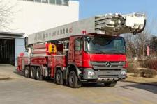 登高平台消防车(SXT5510JXFDG70登高平台消防车)图片
