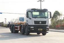 凱力風牌KLF5310ZXXZ6型車廂可卸式垃圾車