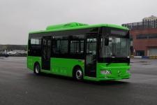 峨嵋牌EM6820BEVG-3型纯电动城市客车