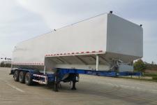楚胜11米28.3吨3轴散装饲料运输半挂车(CSC9400ZSL)