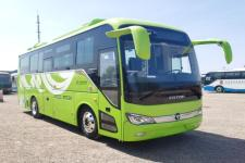 福田牌BJ6906FCEVCH型燃料电池城市客车