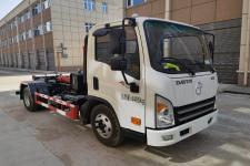 力海通牌HLH5040ZXXCGC6型車廂可卸式垃圾車