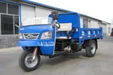 五星牌7YP-1175D4B型自卸三輪汽車圖片