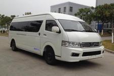 10-18座金龍XMQ6600AEG4輕型客車