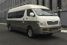 10-17座威麟SQR6601H6輕型客車