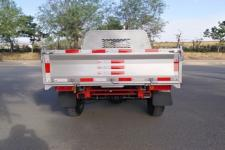 五征牌7YPJZ-17100PD10型自卸三輪汽車圖片