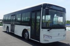 10.5米|20-40座金旅纯电动城市客车(XML6105JEVY0C5)