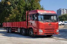 解放前四后八平头柴油货车375马力18005吨(CA1310P25K15L7T4E6A80)