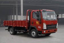 豪沃国六单桥货车120马力1495吨(ZZ1047F3314F139)