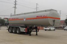 醒獅10.3米30.5噸3軸雜項危險物品罐式運輸半掛車(SLS9401GZW)