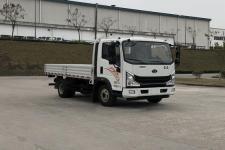 豪曼国六单桥货车170马力1735吨(ZZ1048G17FB3)