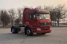 陕汽牌SX4189MB1Q1型牵引汽车