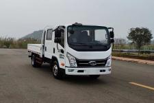 南骏单桥货车126马力1495吨(NJA1040ESE33A)