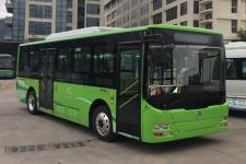 8.5米|15-31座金旅纯电动城市客车(XML6855JEVJ0C2)